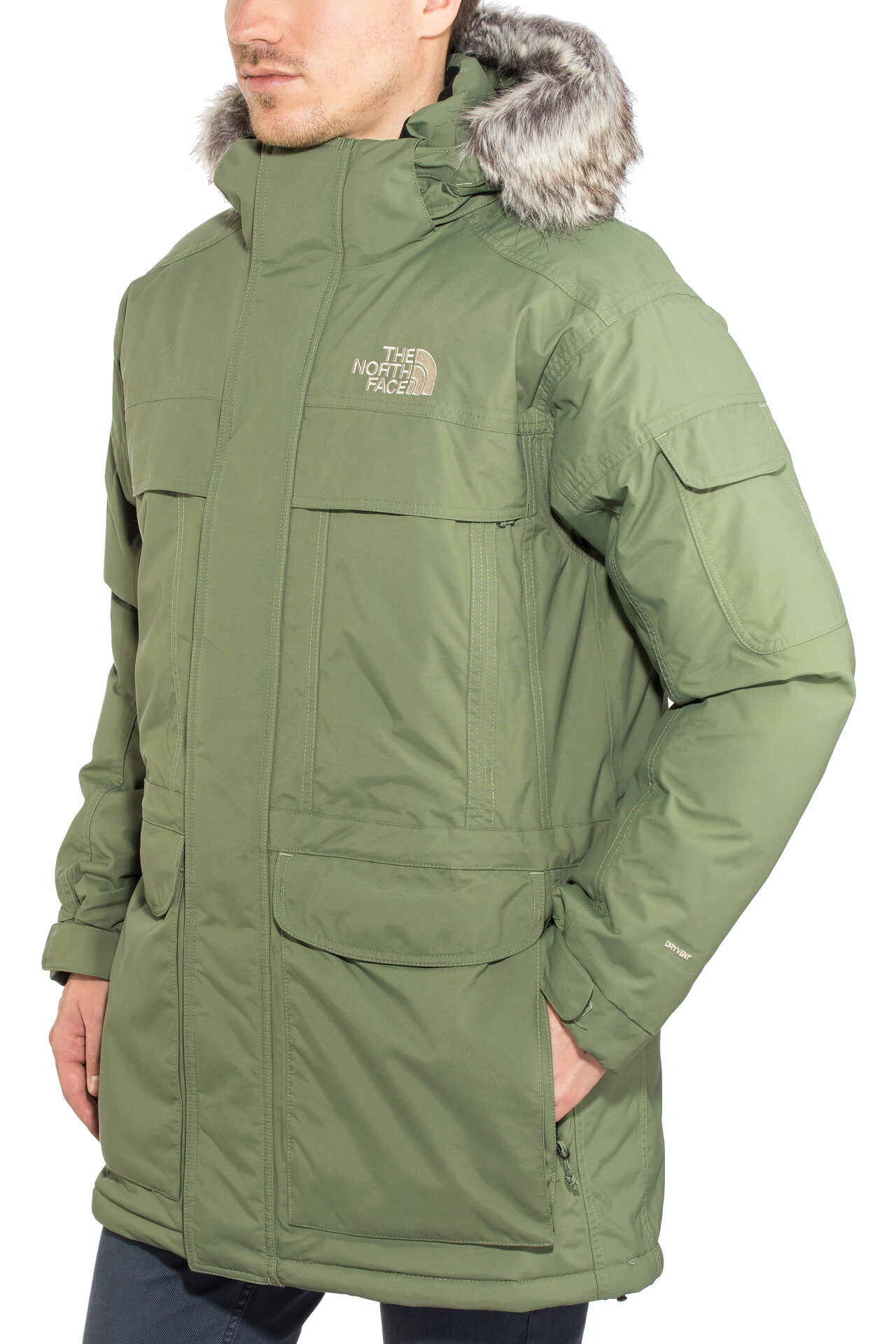 north face mcmurdo